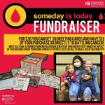 Cards For a Great Cause – Can You Help Me Reach My Goal!?