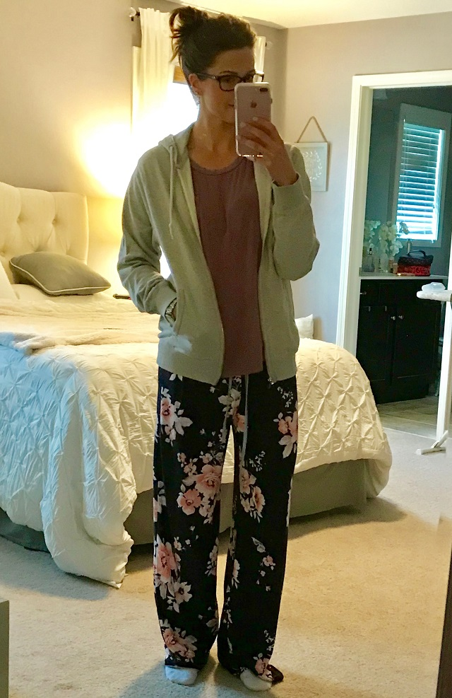Amazon lounge pants 1