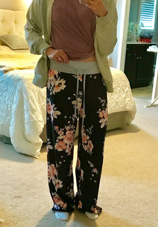Amazon lounge pants 3
