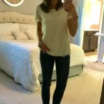 Recent Outfits – Take 4! {Favorite Outlet Finds}