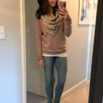 Recent Outfits – Take 5!