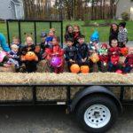 Fun Facts Friday {11/2 – Halloween Edition!}